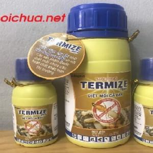Diệt mối chống mối Termize 200SC không mùi an toàn và hiệu quả cao